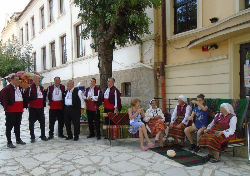 Folklore holiday in Bansko | Lucky Bansko SPA & Relax