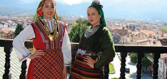 Traditional Holidays in Bansko | Lucky Bansko