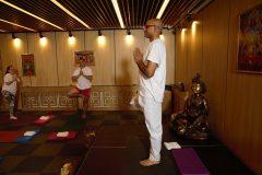 Курс по йога - край