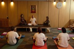 Йога с Камал в Банско