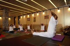 Камал Кишор - йога курс