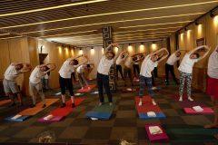 Пози в курс по йога