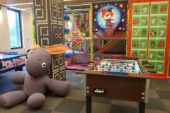 Джаги в детската зала | Lucky Bansko SPA & Relax
