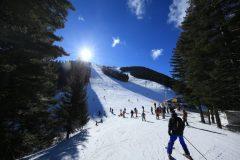 Bansko kayak pistleri | Lucky Bansko