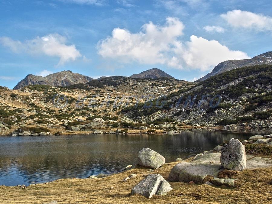 Езеро в планината Пирин | Lucky Bansko SPA & Relax