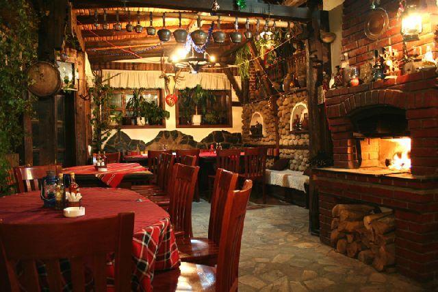 Tavern in Bansko | Lucky Bansko SPA & Relax