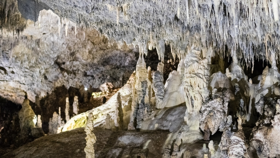 Snezhanka Cave in the Rhodope Mountains | Lucky Bansko