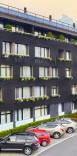 Външна фасада на апартхотела | Lucky Bansko