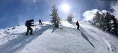 Каране на Ски в Банско   Lucky Bansko
