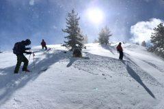 Каране на Ски в Банско | Lucky Bansko