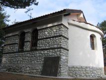 Базилика Св. Николая | Lucky Bansko
