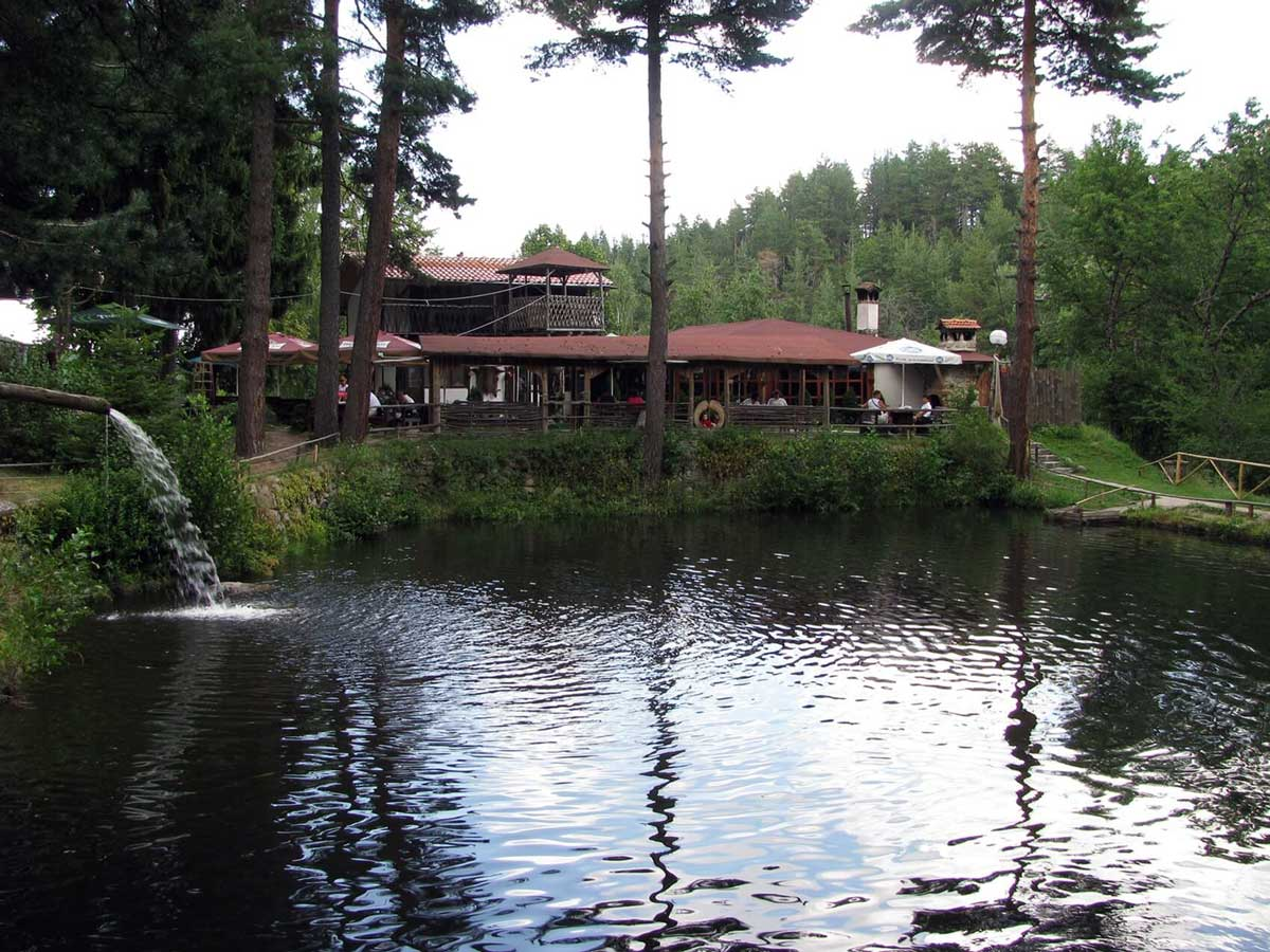 Ribarnika near Dobrinishte | Lucky Bansko