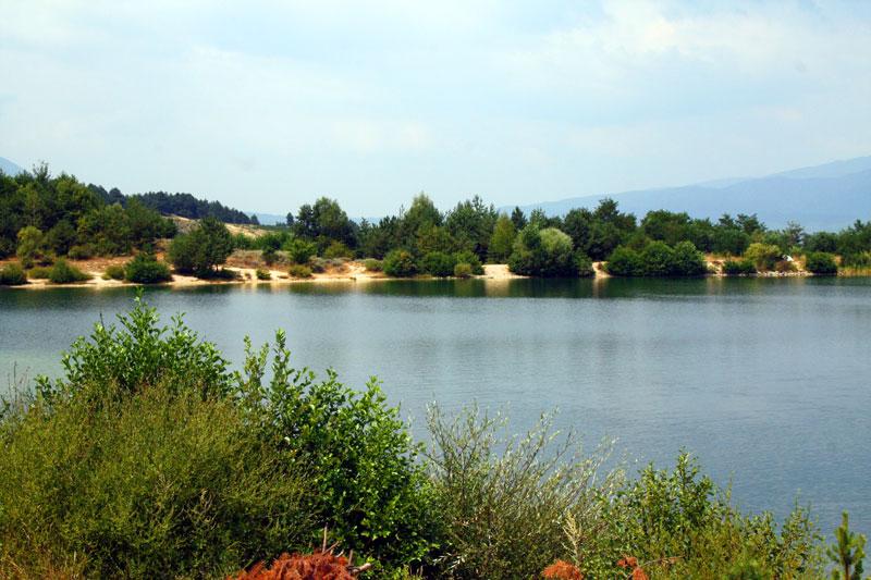 Εικόνα της λίμνης Μπελίσματα | Lucky Bansko