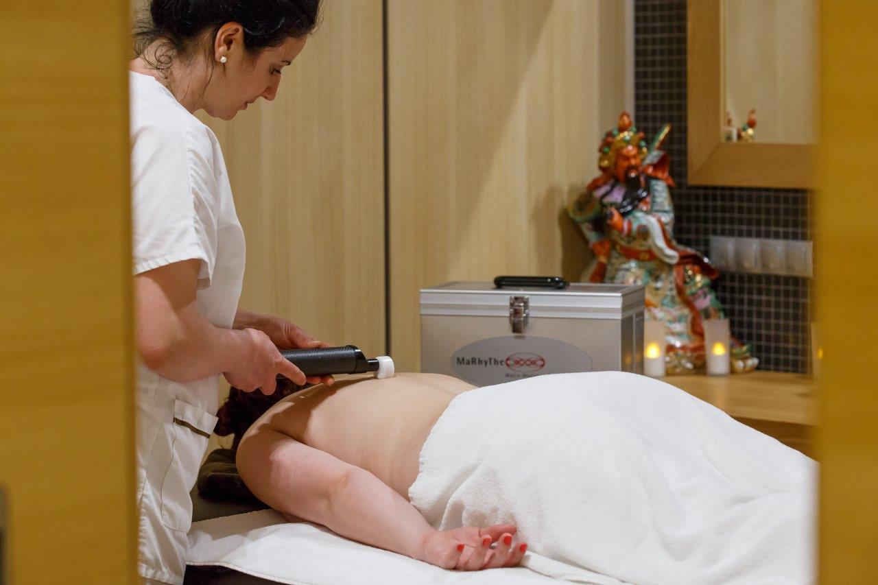 Матрично-ритъмна терапия апарат | Lucky Bansko