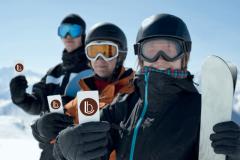 Купете ВИП ски карта от рецепцията на хотела