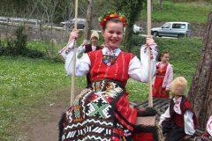 Традиции с люлка | Lucky Bansko