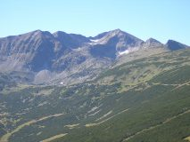 Muntele Musala din Rila | Lucky Bansko