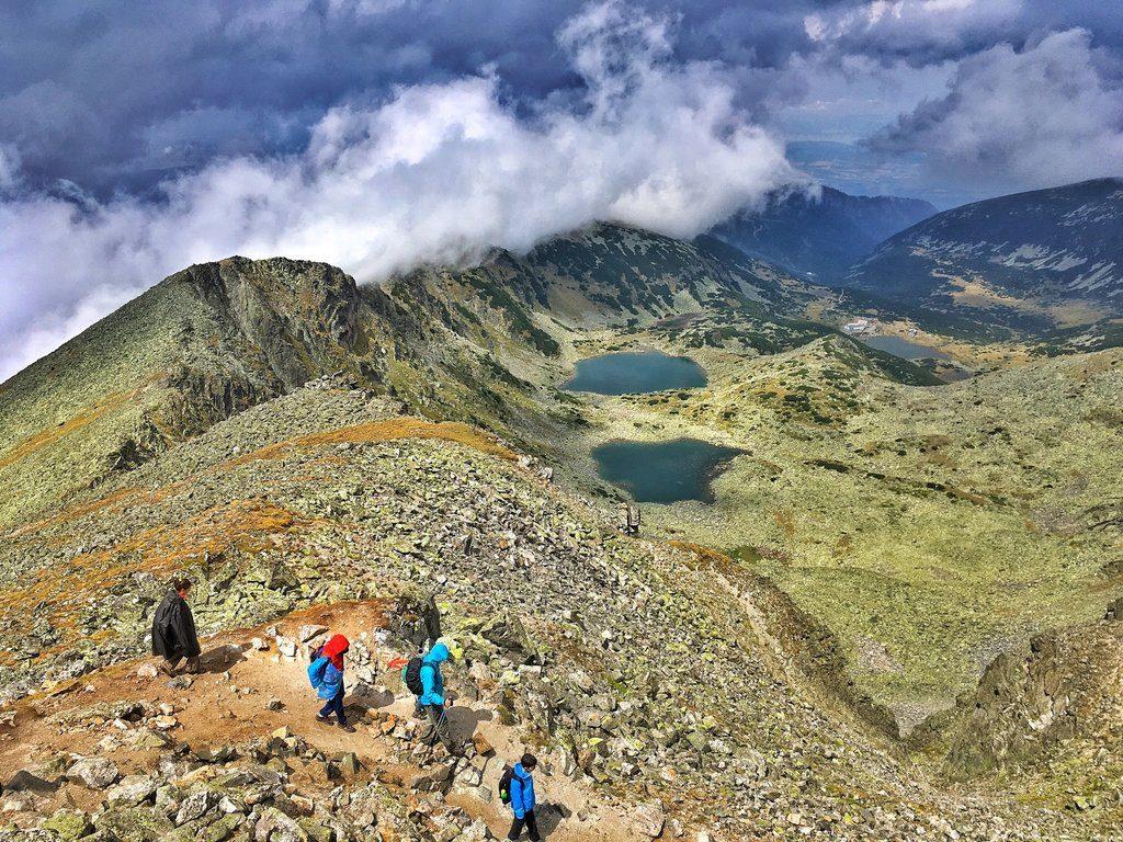 Изкачване връх Мусала | Lucky Bansko
