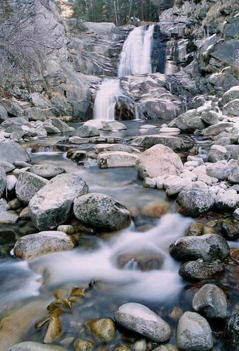 Popinolashki Waterfall | Lucky Bansko