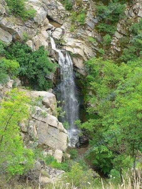 Skakaloto Waterfall| Lucky Bansko
