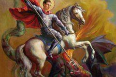 Св. Георги Победоносец | Lucky Bansko