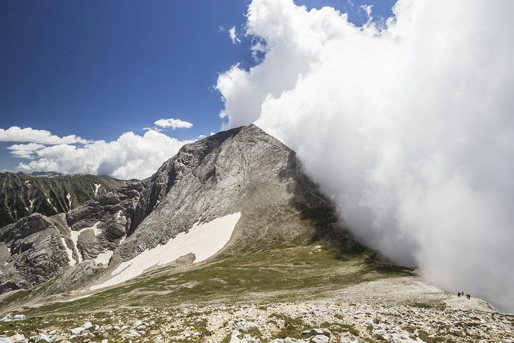 From Bansko to Vihren peak | Lucky Bansko