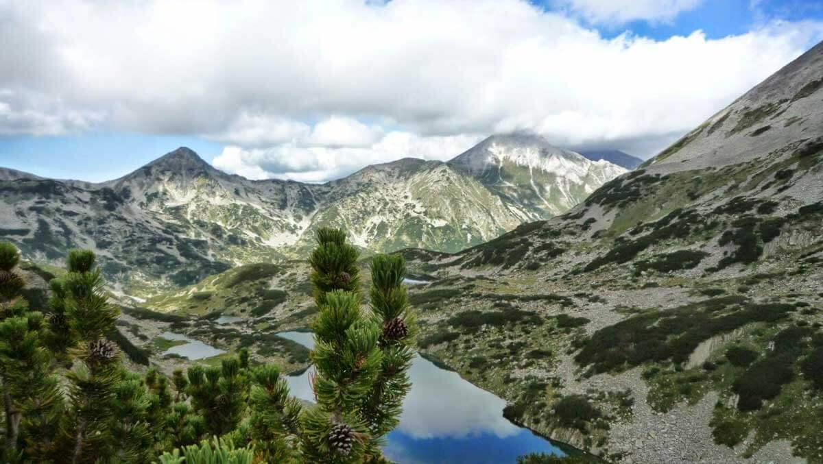 Водопады в районе Банско | Lucky Bansko