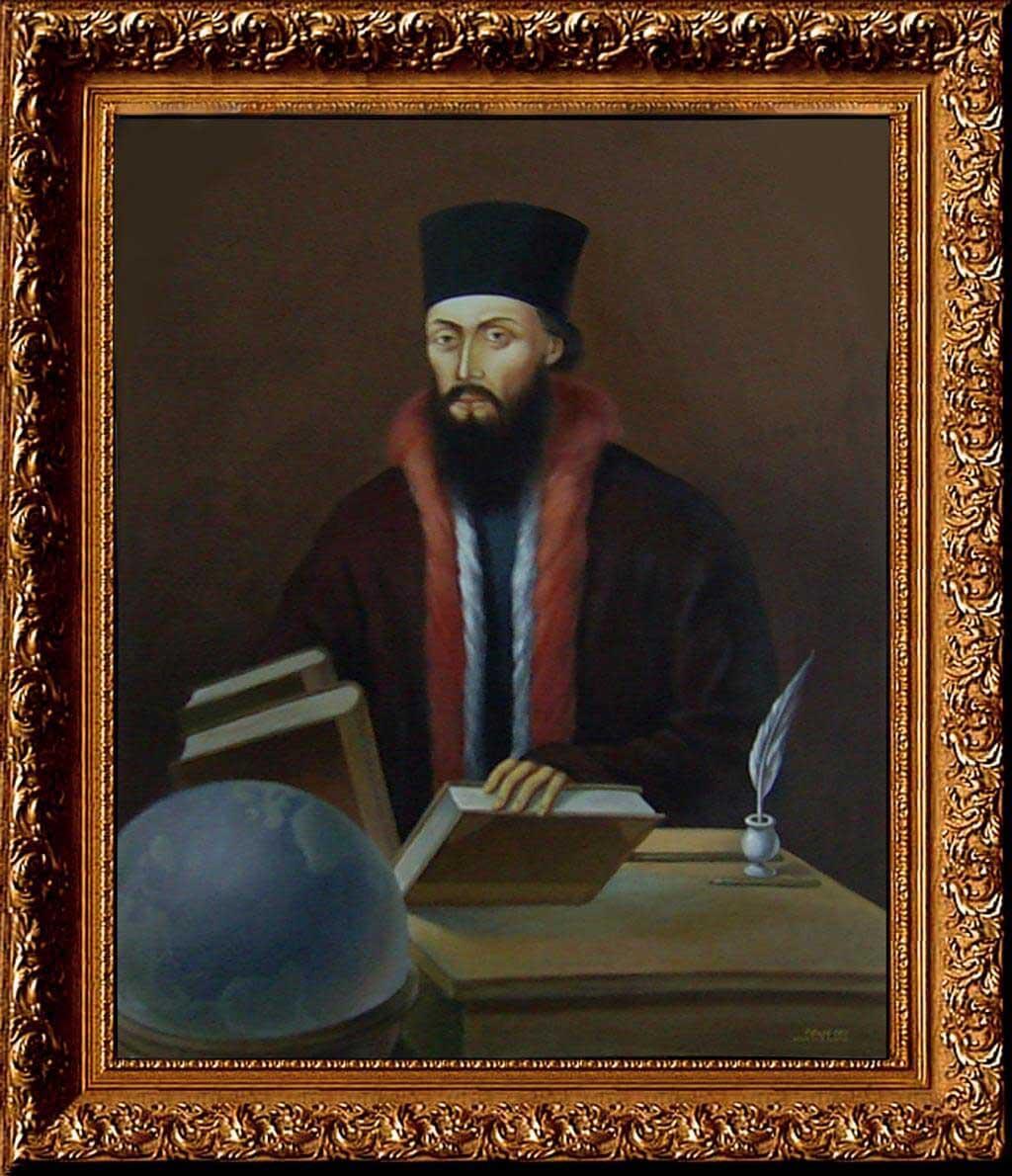 Neofit Rilski portret | Lucky Bansko