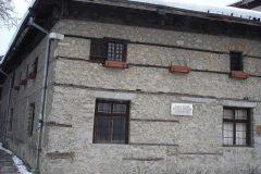 Къща на Никола Вапцаров | Lucky Bansko