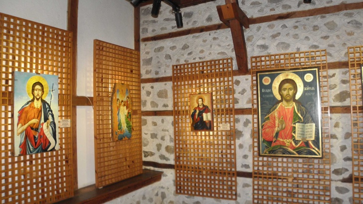 Icon exhibitions in Bansko| Lucky Bansko