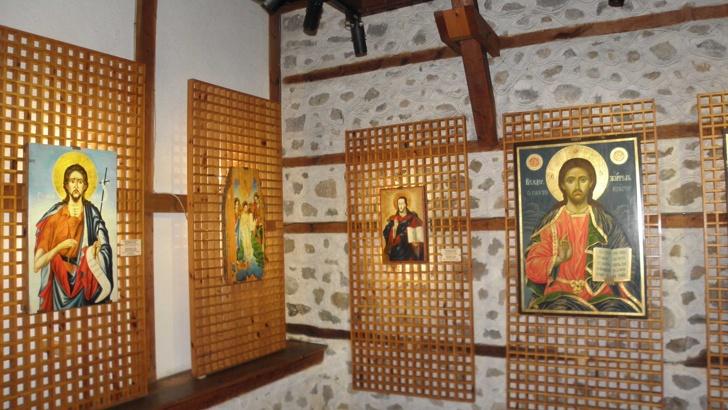 Изложба на икони в Банско | Lucky Bansko