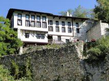 Кордопулова къща в Мелник