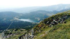 Рила планина в България
