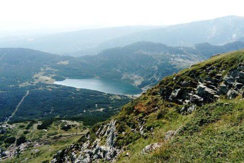 Гора Рила в Болгарии | Lucky Bansko