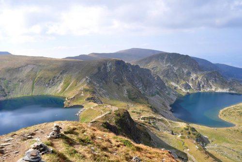 Родники и озера в Риле | Lucky Bansko
