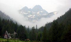 Най-високият връх на Балканите