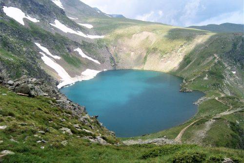 Легенда о Рильских озерах | Lucky Bansko