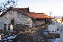 Църква Света Богородица в Банско