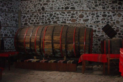Wine tourism in Melnik | Lucky Bansko