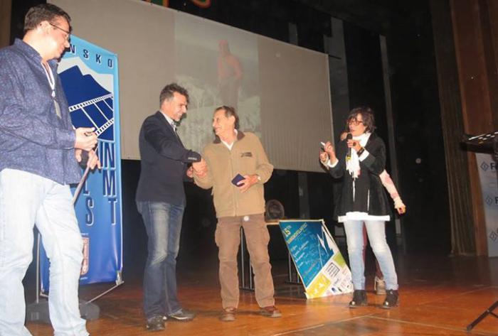 Bansko Film fest nagrada | Lucky Bansko SPA & Relax