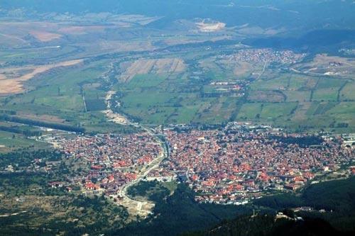 opština bansko