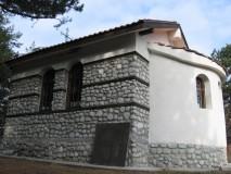 Bazilika Sv. Nikole Lucki Bansko