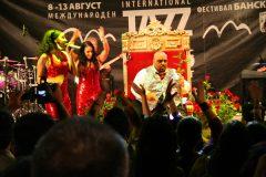 Jazz Fest in 2018 in Bansko | Lucky Bansko