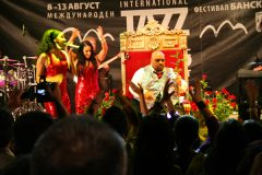 Bansko'da Jazz Fest 2018 | Lucky Bansko