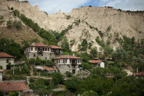 Път към манастира в Рожен | Lucky Bansko