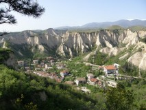 Srednjovjekovna istorija grada Melnika Lucki Bansko