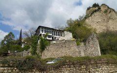 Архитектура в град Мелник | Lucky Bansko
