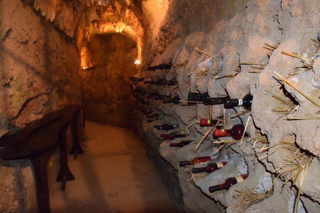 Производство на вино в град Мелник | Lucky Bansko