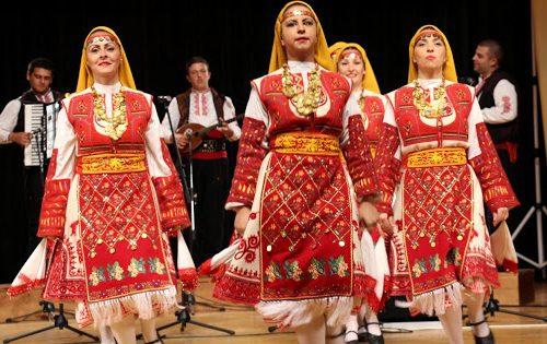 Традиции в Банско месец май | Lucky Bansko