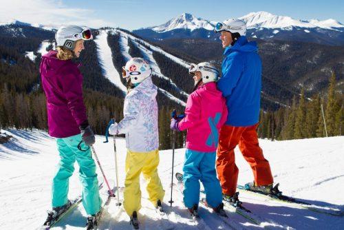 Семейна ваканция на ски в Банско | Lucky Bansko
